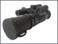 Vision nocturne Armasight by Flir Monoculaire SIRIUS x3 Gen 2+ tube QSi